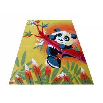 Dywan dla dzieci  Bambino 02-  panda