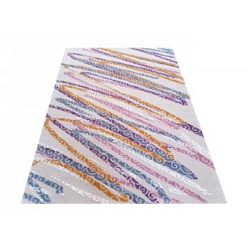 Dywan luksusowy akrylowy Acrylic 02- nowoczesny