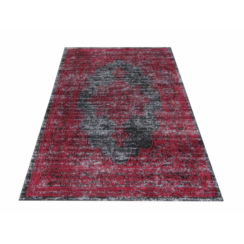 Dywan ekskluzywny klasyczny Royal Velvet 02 - czerwony