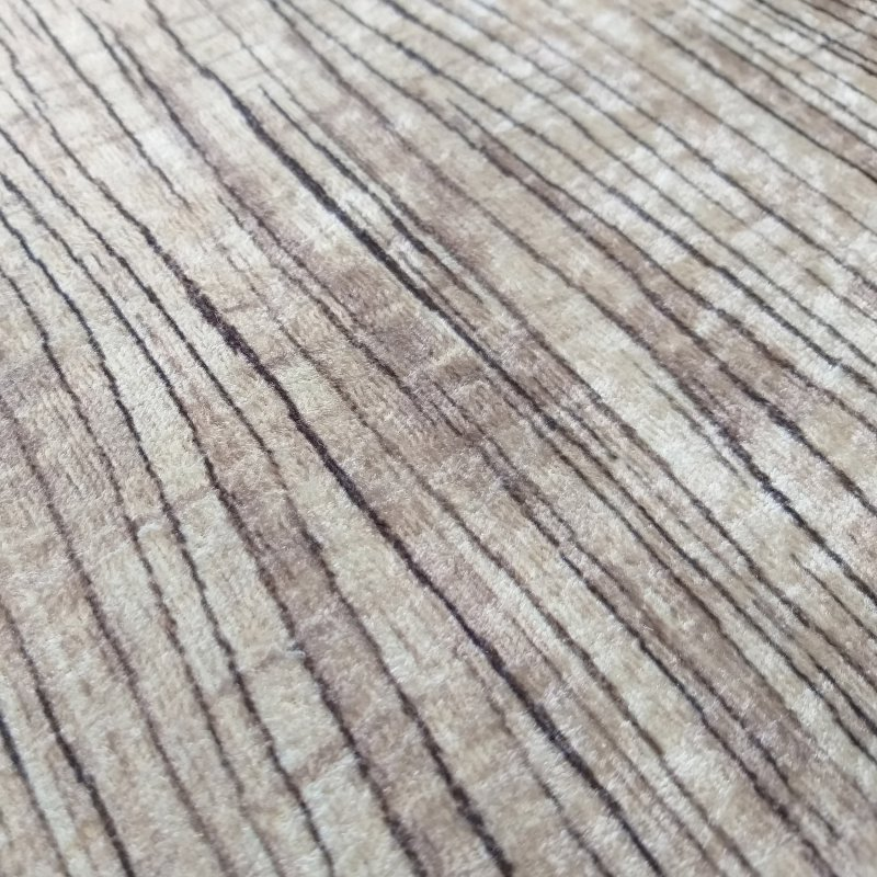 Dywan kuchenny antypoślizgowy Klara 03 - brązowa (N)