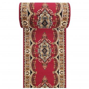 Chodnik BCF Ankara  06 - czerwony - 60 - 120cm- klasyczny- tradycyjny