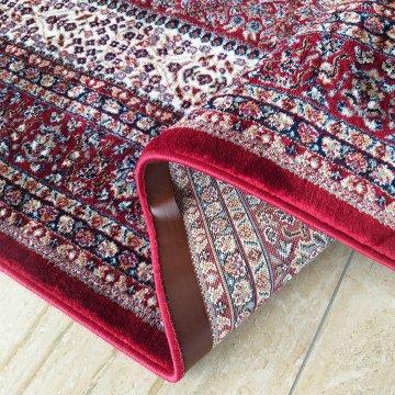 Dywan Marrakech 01 - czerwony