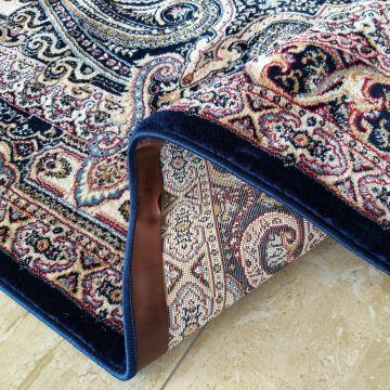 Dywan Marrakech 02 - niebieski