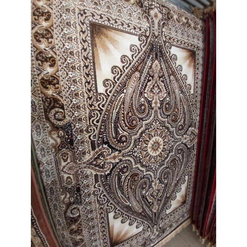 Dywan klasyczny ekskluzywny Izmir 02 - brązowy