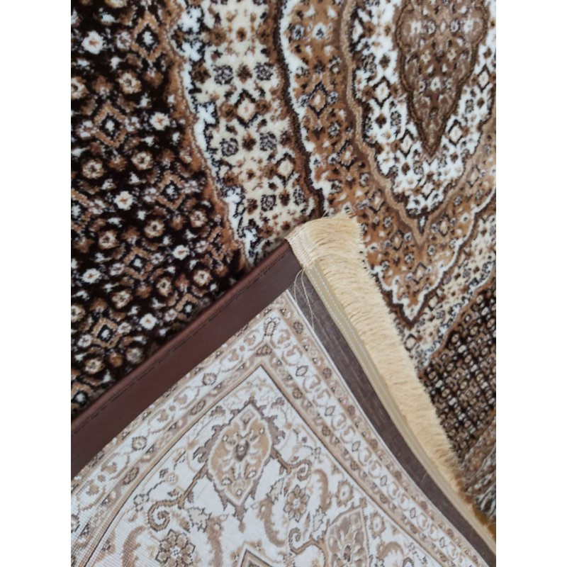 Dywan klasyczny ekskluzywny Izmir 03 - brązowy