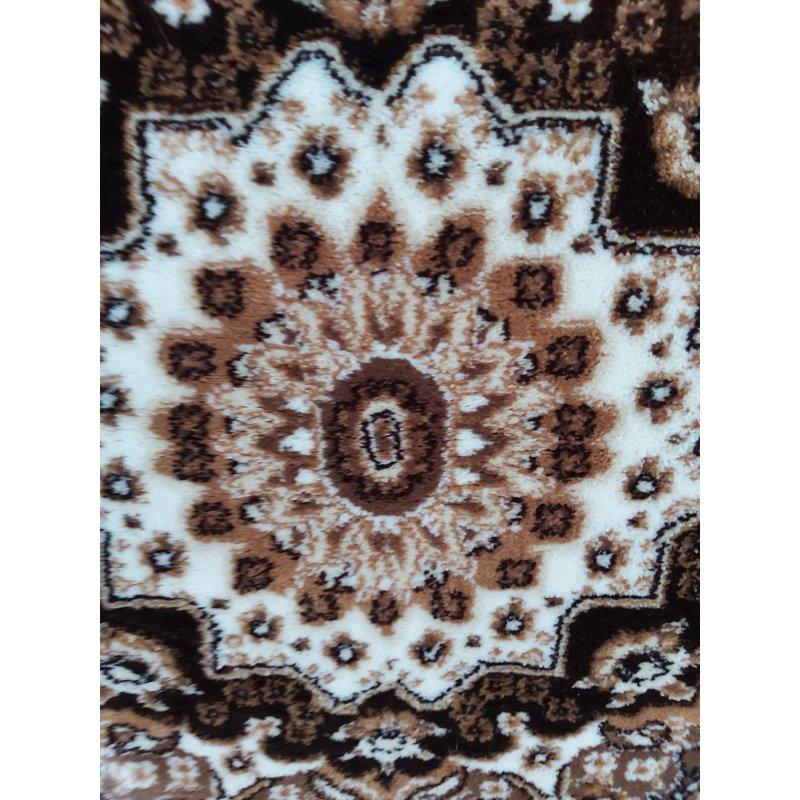 Dywan klasyczne ekskluzywny Izmir 04 - brązowy