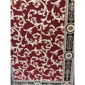 Dywan President 01 - czerwony- tradycyjny- klasyczny