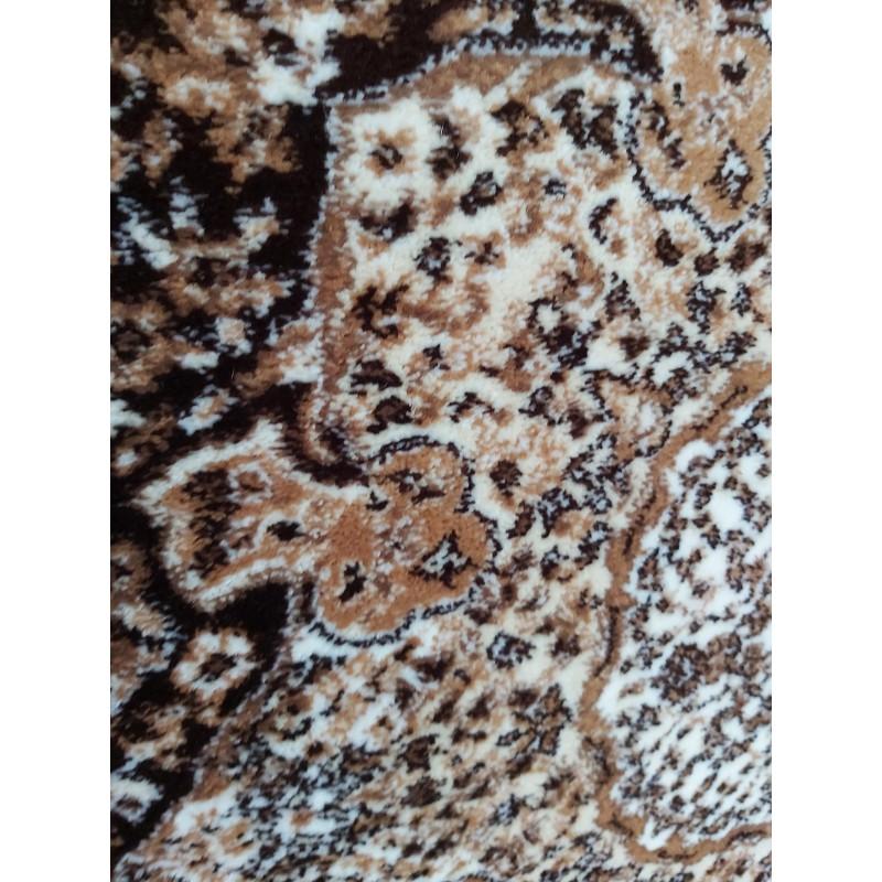Dywan klasyczny ekskluzywny Izmir 01 - brązowy