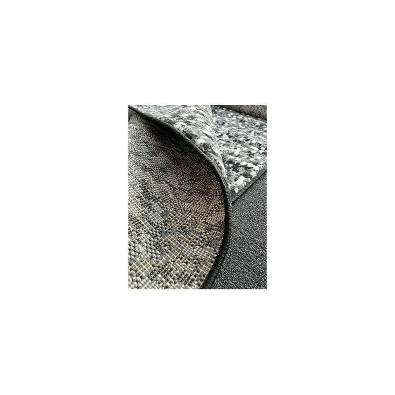 Dywan nowoczesny szary Syrah 01