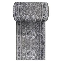 Chodnik dywanowy President  03 - szary - szer. 100 cm