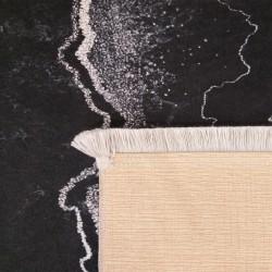 Dywan nowoczesny antypoślizgowy Universal 11 szary