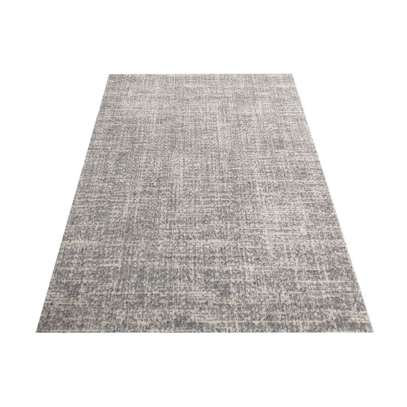Dywan nowoczesny szary minimalistyczny Grigio 06