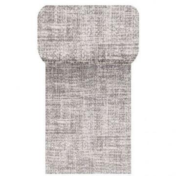 Chodnik dywanowy Grigio 06 - beżowy - szerokość od 60 cm do 120 cm