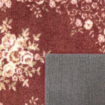 Dywany klasyczny LUX 06 Czerwony