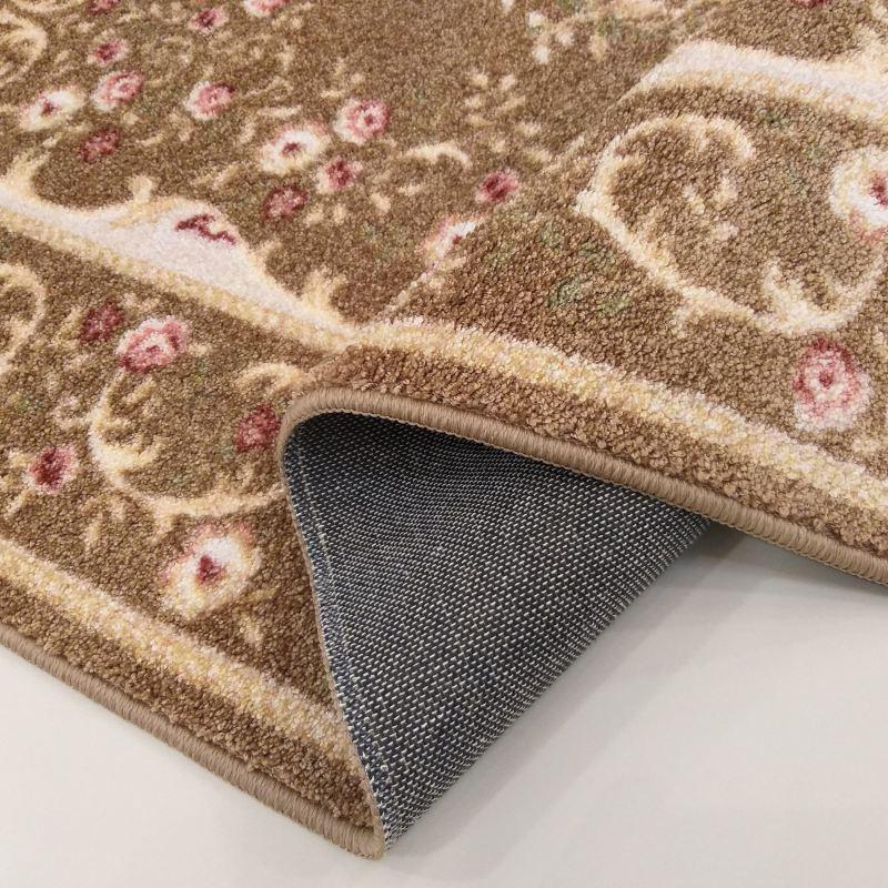 Dywany klasyczny LUX 06 Brązowy
