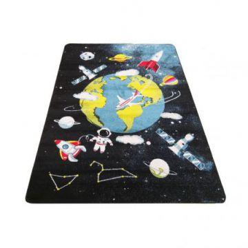 Dywan dla dzieci Bambino 20 kosmos
